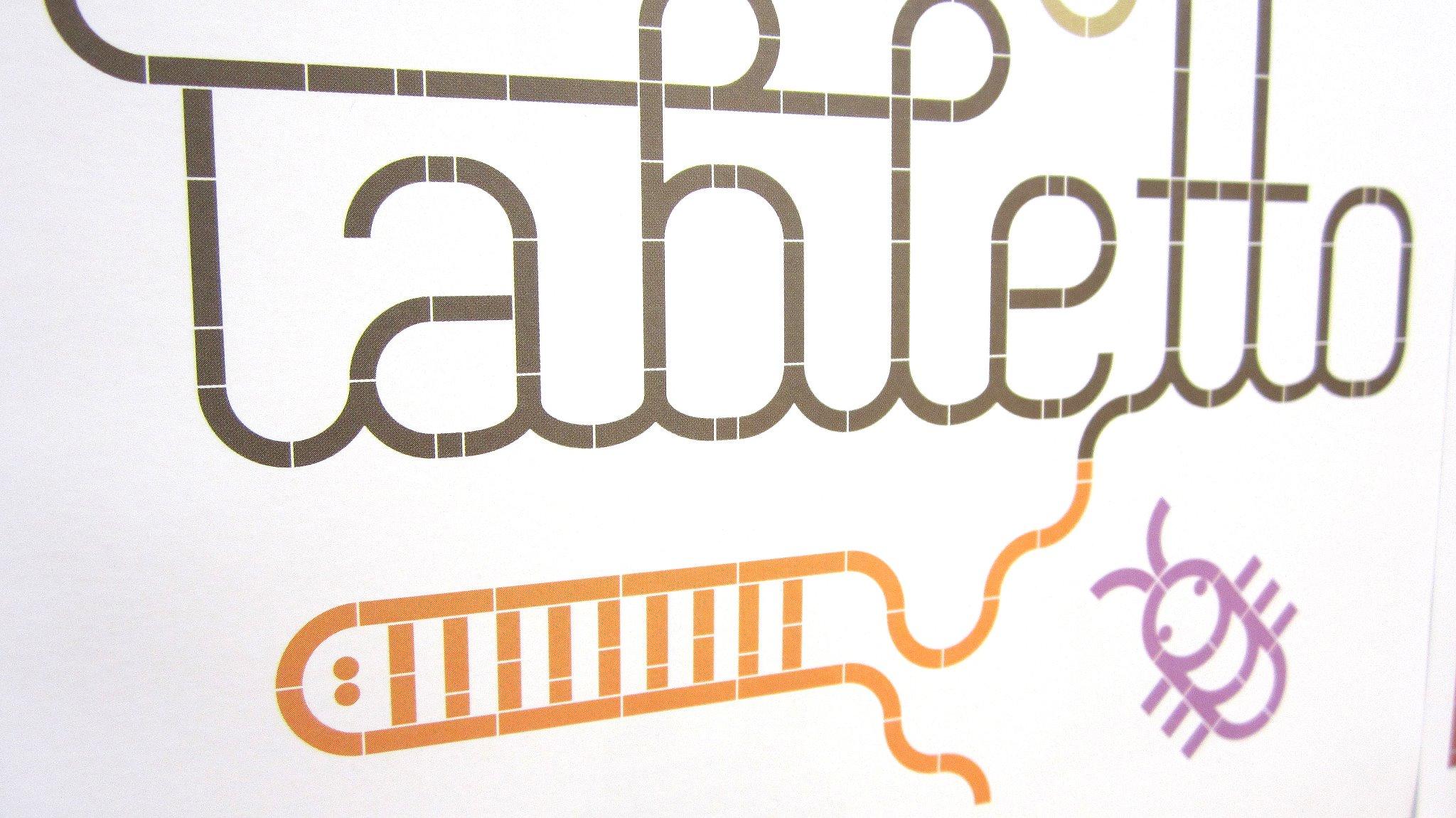 Tabletto_logo_variation